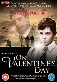 valentine's day film dvd