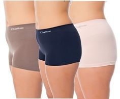 Have you tried our boxer briefs yet? Sometimes described as short leg boxer shorts or boy shorts. Sizes Small-2XL they are lightweight and made from the performance fiber Coolmax Great to wear under trousers. http://ift.tt/2cKrSGL