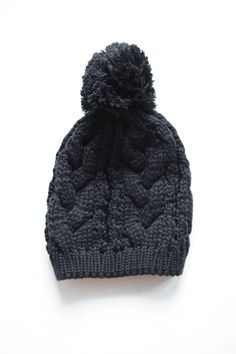 ca94e3e8be2 just anther one - Pom Pom Hat