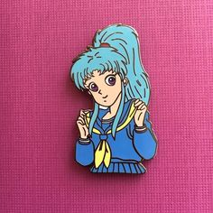 #Repost @houseof4d  Botan is freshly dressed & in human (pin) form. Our newest pin is now live @ www.houseof4d.com // #pins #pingame #enamelpin #fashion #pingamestrong #fun #love #schoolgirl #instadaily #lapelpin #girl #botan #inspiration #pop #art #fresh #best #otaku #city #yuyuhakusho #design #instagood #cute #photooftheday #anime #japan #kawaii #hollywood    (Posted by https://bbllowwnn.com/) Tap the photo for purchase info.  Follow @bbllowwnn on Instagram for great pins patches and more!