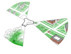 Idée lumineuse pour présenter les différentes vues offertes par un projet