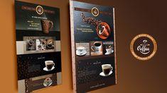 Cafe Coffee House - Coffee Shop PSD PSD Template House Coffee, Coffee Shop, Psd Templates, Locker Storage, Home Decor, Coffee Shops, Loft Cafe, Decoration Home, Room Decor