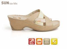 Zdravotná obuv SUN5 Sandals, Shoes, Fashion, Moda, Shoes Sandals, Zapatos, Shoes Outlet, La Mode, Fasion