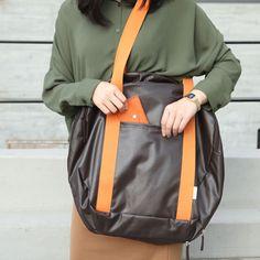 ithinkso - Handliche Taschen für unterwegs von ithinkso | MONOQI