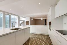 Carreaux de ciment - Cement tiles Motif Safi Projet orchestré par AGV Architecture et BlackStone