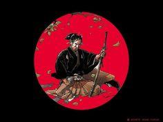 KOGARATSU.......DE MICHETZ ........SOURCE GOOGLE IMAGES............Après avoir aidé le fils de son ancien maître à vaincre l'usurpateur qui s'est emparé de ses terres, ce jeune samouraï talentueux va devenir rōnin et errer sans but sur les routes. Il y fera de nombreuses rencontres, prétextes à des aventures où se mêlent sens de l'honneur, trahisons et complots.