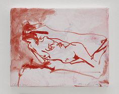 A conversation with Tracey Emin   Ocula
