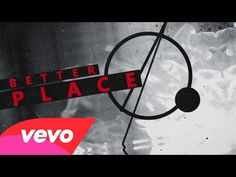 Saint Asonia - Better Place (Lyric) - YouTube