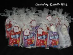 party favors or classroom gifts