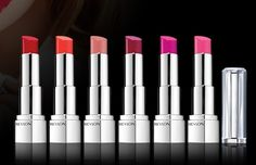 Love Is On with Revlon