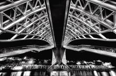 Bridge of Peace by Roland Shainidze