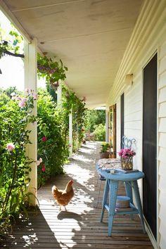 Georgie Leckey Home #countryliving #country #farm #home