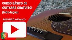 Curso básico de guitarra GRATUITO!!!