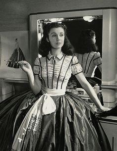 Divina Vivien Leigh