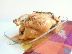 Chicken with Citrus - Pollastre amb cítrics - Cuina per a llaminers