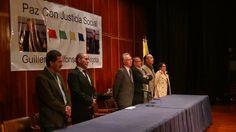 Homenaje Personaje Ilustre Líbano Tolima Diciembre 2014