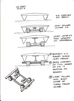 piver trimaran plans http www boatdesign net forums multihulls rh pinterest com