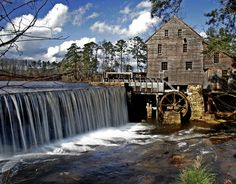 Yates Mill Pond, Raleigh, NC  Google Image Result for http://www.planetware.com/i/photo/raleigh-nc135.jpg