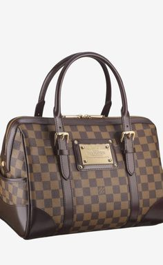 Louis Vuitton Darmier Shoulder Bag