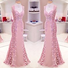 "2,734 curtidas, 162 comentários - Isabella Narchi (@isabellanarchi) no Instagram: ""Mtoo Lindoo!!! #dress #rose #lace #byisabellanarchi #isabellanarchicouture 💗💗💗"""
