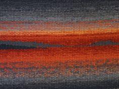 Intermediate Tapestry Weaving Course | Elaine Duncan