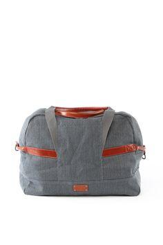 K. Cheyne Duffle Bag. via The Cools