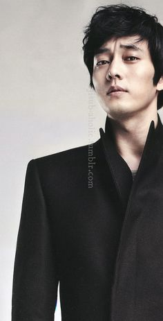 This is a So Ji Sub ssi fan blog (he's a korean actor) ♥ Almost of all images're not the original. I...