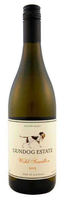 """With the Wild Semillon, we push the boundaries of conventional winemaking by fermenting a portion of the wine on skins (like a red wine) using natural or """"indigenous"""" yeast. The aim is to create a very textural and complex style of Semillon that showcases another side of this great wine grape."""