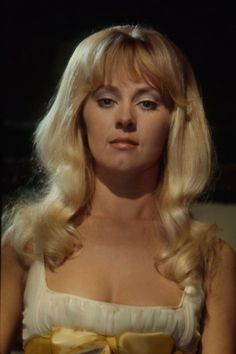 Yutte Stensgaard from Lust For A Vampire (1971)