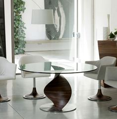 Elika Dining Table by Porada | Porada Furniture | EuroFurniture | eurofurniture