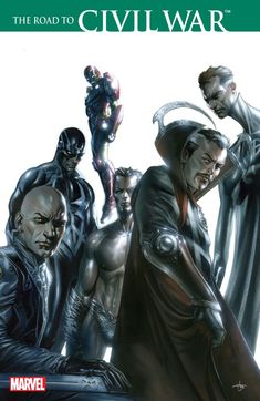 Marvel Comics, Marvel E Dc, Marvel Universe, Marvel Heroes, New Avengers Illuminati, Xmen Apocalypse, Brian Michael Bendis, Pin Up, Graphic Novels