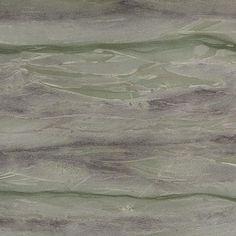Verde Lara es uno de los granitos Naturamia® Collection más fascinantes, por su extraordinario diseño y un color que emana intensa quietud.