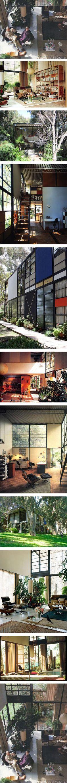 """Genius? Nothing. We just worked harder"" - Charles Eames"