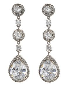 These are (similar) earrings to those I've been coveting.
