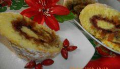 Руло #шрудел http://recepti.gotvach.bg/r-36781
