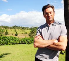 Set #002 - PS2009-S2-018 - Hugh Jackman Fan » Photo Gallery | Your source for the Australian actor, Hugh Jackman.