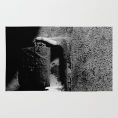 available in more fabulous products! http://www.meredithochoa.com/shop-2/  35mm black and white film image of a toilet paper roll taken from the aftermath of Hurricane Katrina in New Orleans.