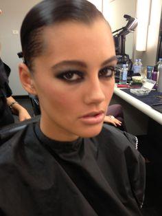 Makeup- Nikki Anderson