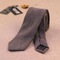 Find More Ties & Handkerchiefs Information about 10 Colors 2015 Fashion Solid Neck Ties for Gentlemen Blue/Brown Casual Mens Tie of Suede Fabric Business Neck Ties Size 145*6cm,High Quality tie girl,China tie quality Suppliers, Cheap tie gold from Fashion Accessory Boutique on Aliexpress.com