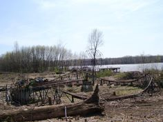 what's left of Chippewa Lake Amusement Park. there could be a spa being built there at this point. Abandoned Theme Parks, Abandoned Amusement Parks, Abandoned Places, Ohio, Amusement Park Rides, Lake Park, Where To Go, Wonderful Places, Places To See
