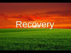 Recovery Meditation: Spoken word for surgery, illness, pain, sickness. A healing visualization