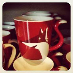 mug fox starbucks. I have this and love it!