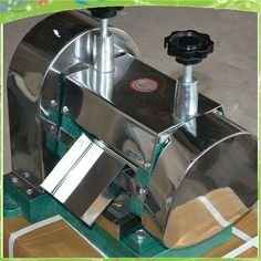 399.00$  Buy here - http://alirih.worldwells.pw/go.php?t=32602849292 - free shipping manual sugar cane juicer machine by DHL