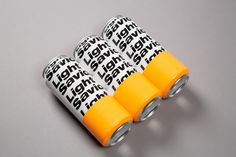 To Øl – Kasper Ledet Food Packaging Design, Beverage Packaging, Coffee Packaging, Bottle Packaging, Bottle Mockup, Branding Design, Bottle Design, Glass Design, Design Design