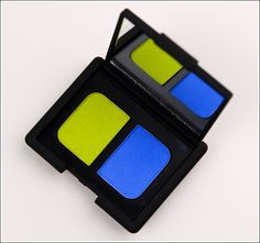 NARS Rated R Eyeshadow Duo