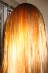 84 Best Henna Hair Images How To Apply Henna Blonde Henna Hair