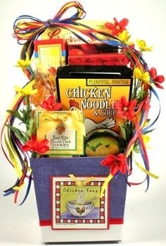 Send your warmest wishes for a speedy recovery with this vibrant gift basket fil. Send your warmest wishes for a speedy recovery with this vibrant gift basket filled with tasty trea Get Well Gift Baskets, Gift Baskets For Men, Get Well Gifts, Yummy Treats, Lunch Box, Vibrant, Tasty, Wellness, Recovery