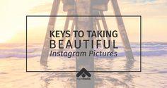 Keys to Taking Beautiful Instagram Pictures http://blog.flightmedia.co/instagram-pictures/