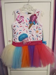 Katy Perry costume idea