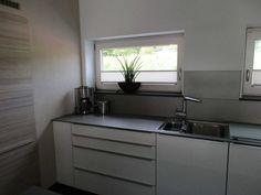 LEICHT Küchen; Küche I in Dettingen #LEICHT #lack #matt #silestone ... | {Leicht küchen weiß 53}